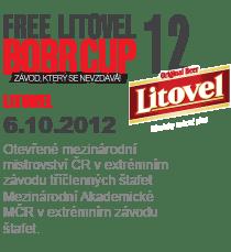 BOBR CUP 2012 – Tady končí sranda