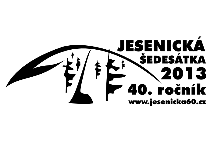 40. Jesenická 60 startuje 1.6.2013