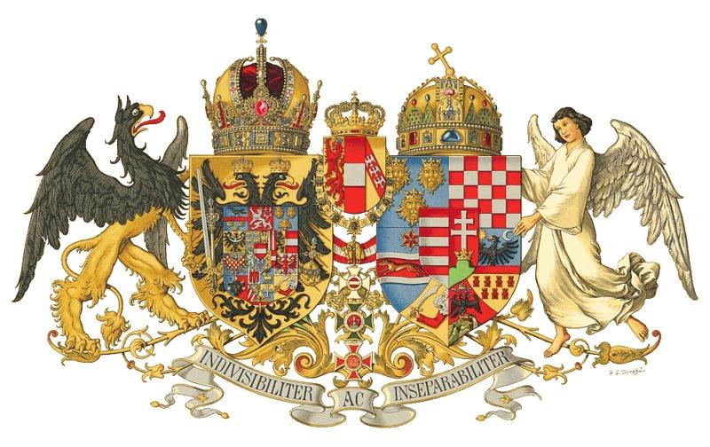 Příspěvěk z Rakouska-Uherska (aktualizováno)
