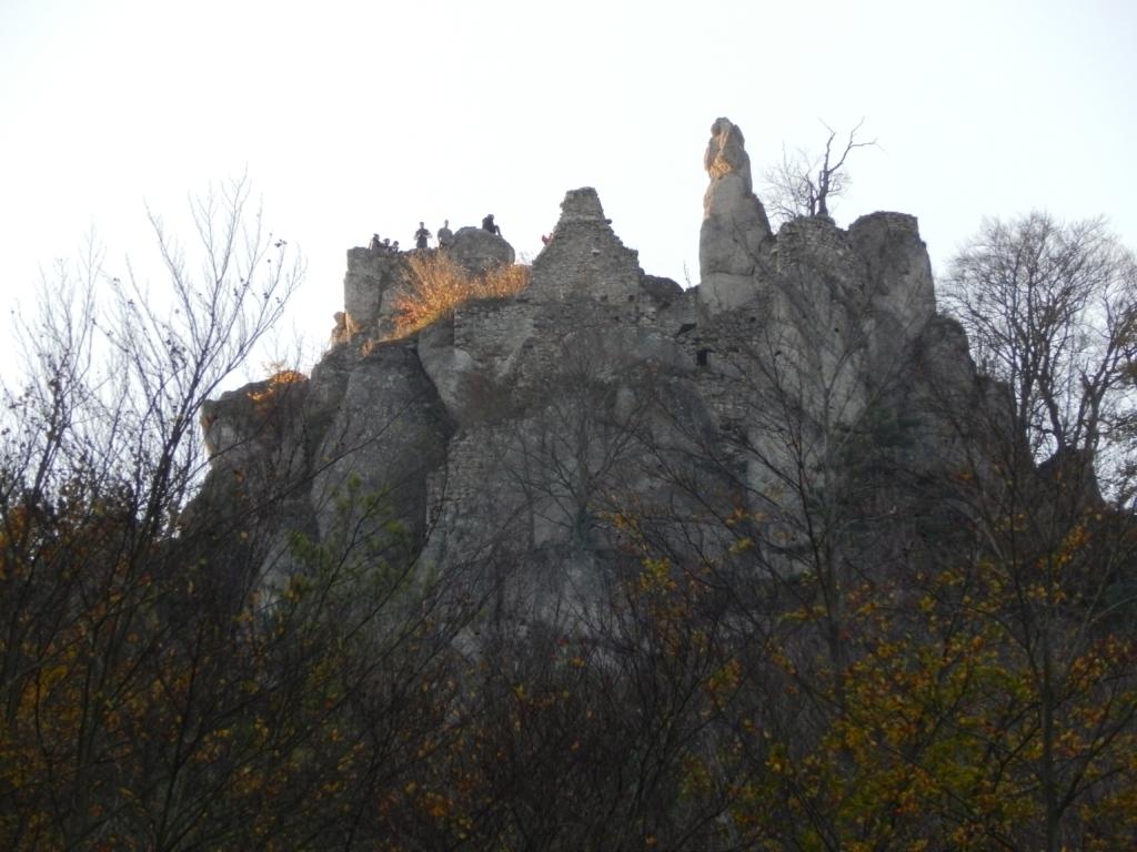 Súlov, Slovensko (25. – 26.10.2014)