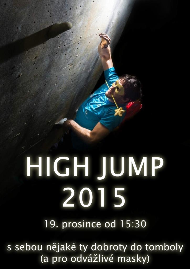 High Jump 2015