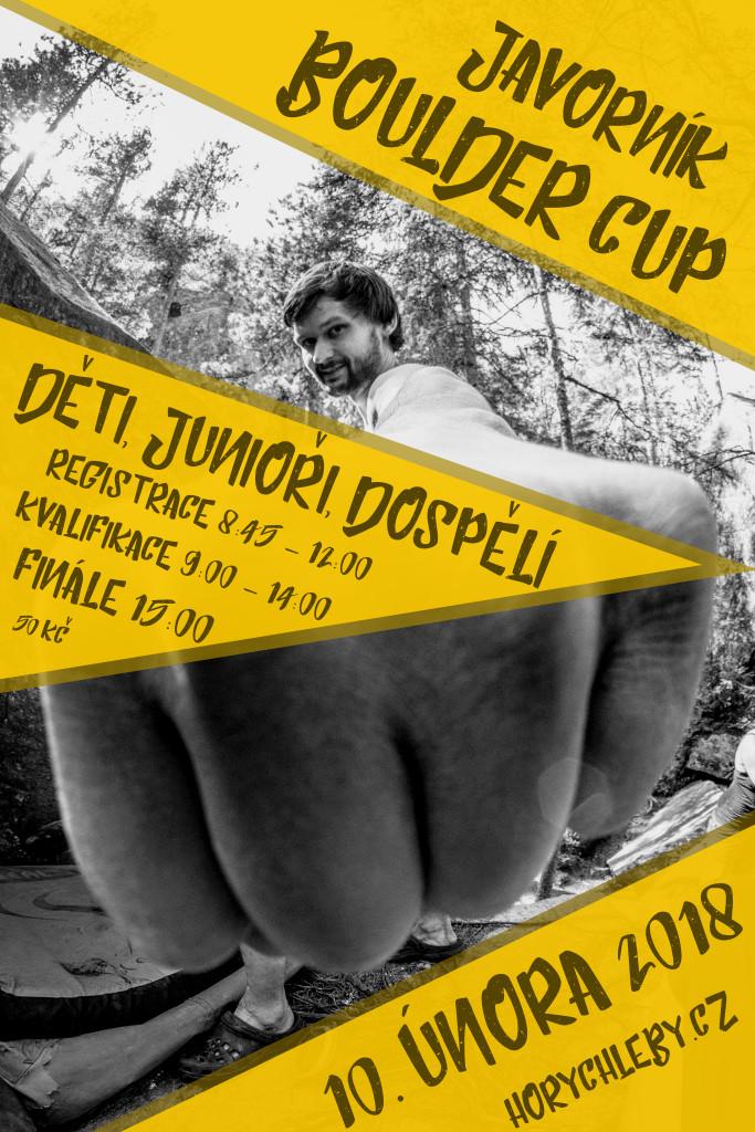 Boulder Cup 2018