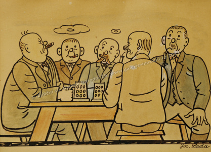 Oddílová schůze